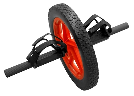 Power wheel Titan Fitness