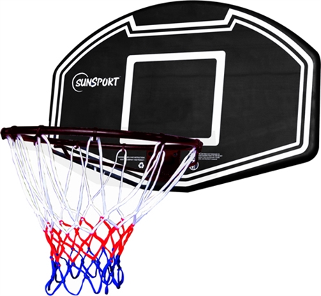 Basket Backboard Sunsport