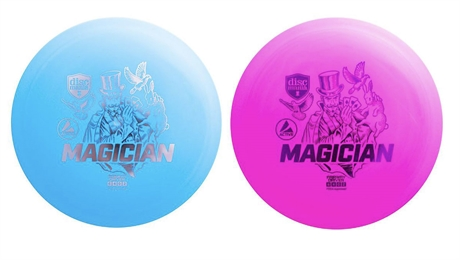 Discmania Fairways Driver Magician