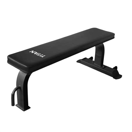 Flat bench Titan Box