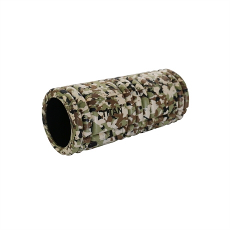 Foam roller Camouflage Triggermodell
