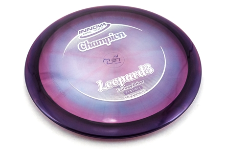 Innova Fairway Driver Leopard3 Champion