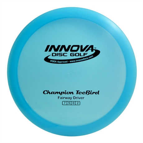 Fairway driver innova champion teebird