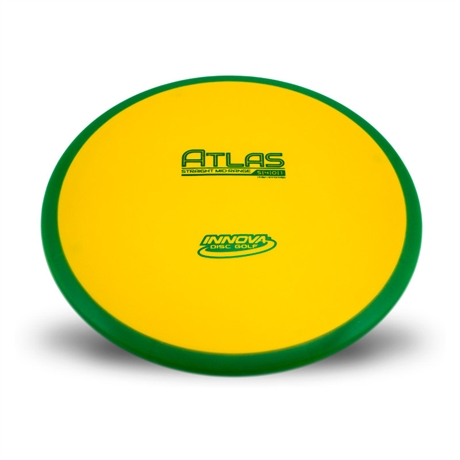 innova Midrange Disc Star Atlas