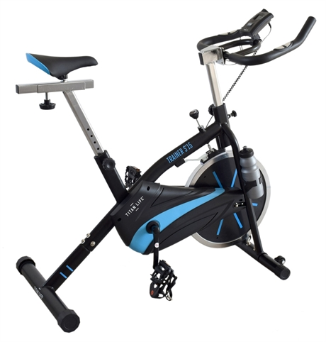 spinbike Titan Life trainer s15