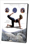 Inch Loss Yoga DVD