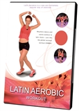 Latin Aerobic Workout DVD