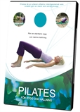 Pilates Back & Posture DVD