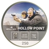 Luftvapenammunition Borner Hollowpoint 5,5mm.