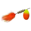 Spinnare Maxximus Attract 15g orange/gul